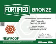 CCR Certificate
