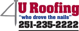 4U Roofing AL